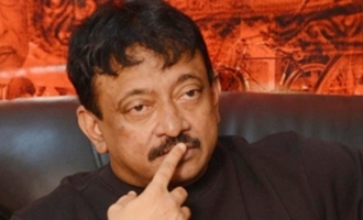 New trouble to RGV