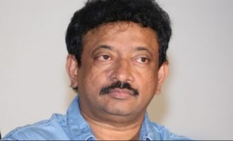 RGV finds his Chandrababu Naidu