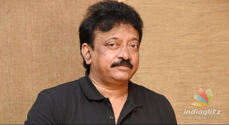 RGV as actor, KCR as CM in Cobra