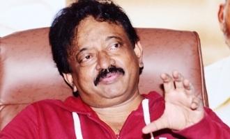 Some Telugu Desam people are loving 'KRKR' Trailer: RGV