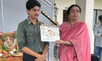 ఆర్జీవీ బయోపిక్ పార్ట్ 1 షూటింగ్ స్టార్ట్