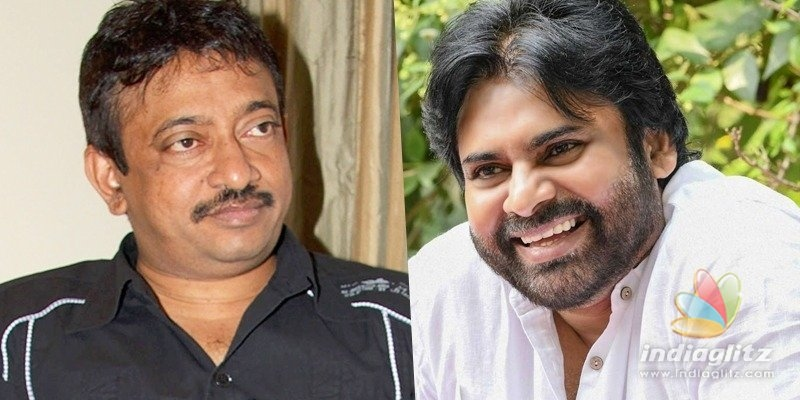 Buzz: RGVs Power Star is going to be in favour of Pawan Kalyan