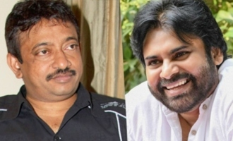 Buzz: RGV's 'Power Star' is going to be in favour of Pawan Kalyan
