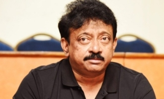 Release date of RGV's 'Power Star' announced!