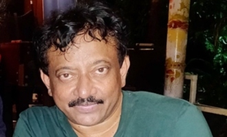 RGV is busy selling 'Thriller' with bedrooms stills!