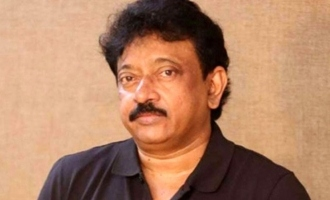 Ram Gopal Varma's biopic 'Ramu' launched in the presence of mother