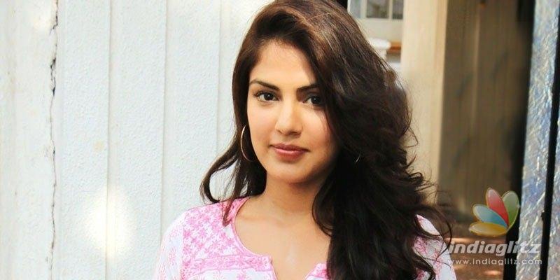 Rhea Chakraborty granted bail, brother Showik denied bail