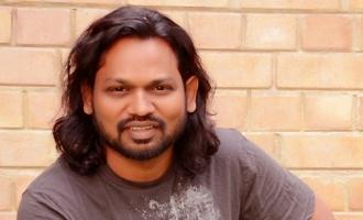 Cinematography has always been my first passion: Richard Prasad