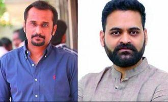 Deva Katta, Praveen Sattaru find their Sivagami