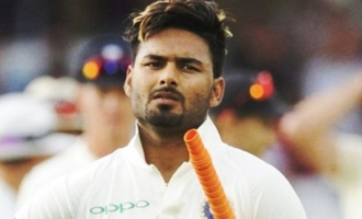 Rishab Pant may have dumped GF to date hot actress: Reports