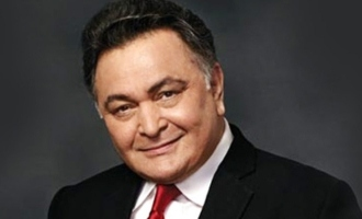 Chiranjeevi, Venkatesh, NTR mourn Rishi Kapoor's demise