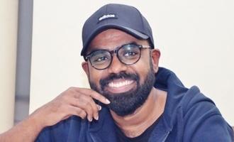 'మత్తువదలరా'ను అందరూ ఆదరిస్తున్నారు! - రితేష్రానా