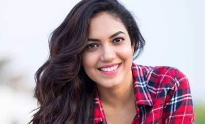 Nandi winner Ritu Varma to romance Dulquer