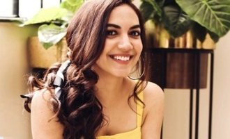 Ritu learned Bullet for 'Kanulu Kanulanu Dochayante'