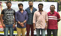 'Ramudu Manchi Baludu' Press Meet