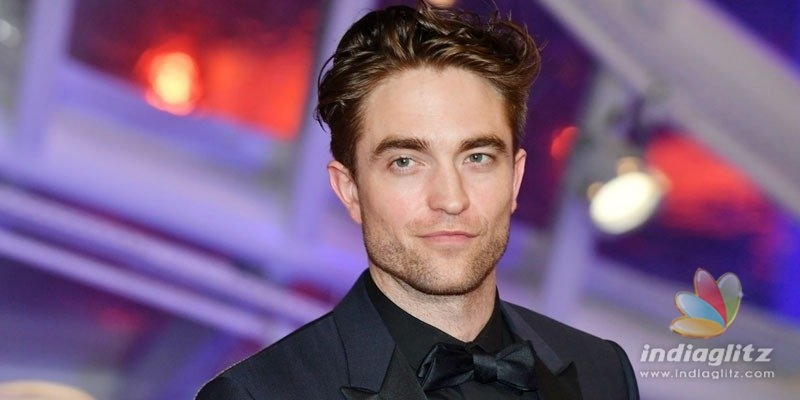 The Batman shoot stalled after English actor Robert Pattinson contracts COVID-19