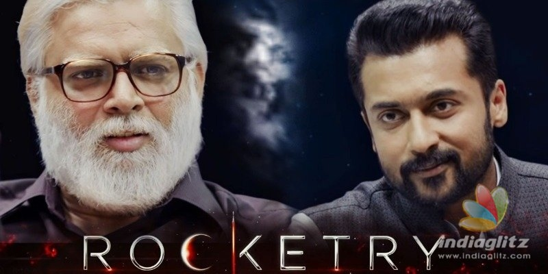 Rocketry: The Nambi Effect Trailer: Madhavan plays a wrong scientist