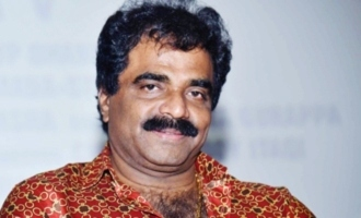 Actor-producer Rockline Venkatesh admitted to hospital