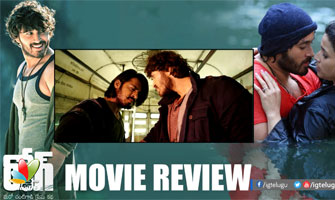 Puri Jagannadh`s 'Rogue' Movie Review