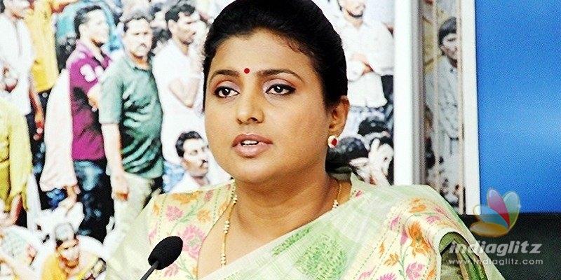 కష్టమొస్తే 'గన్' కంటే ముందే 'జగన్' రావాలి.. రోజా రెక్వెస్ట్!