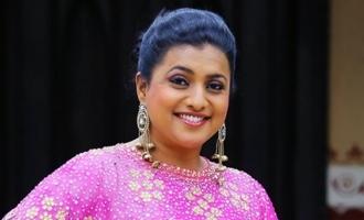 మీ కూతుళ్లను చూసి నేర్చుకోవాలి జగనన్నా: రోజా