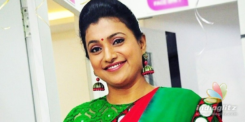 Roja disagrees with Rajinikanths statement