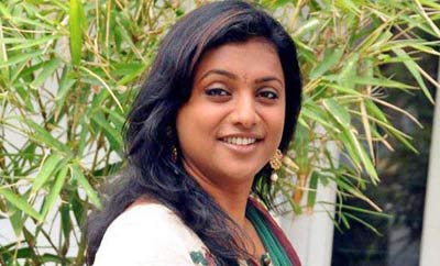 Roja is ready for the alleged RGV offer
