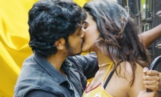Akash Puri's 'Romantic' locks release date after a year's delay