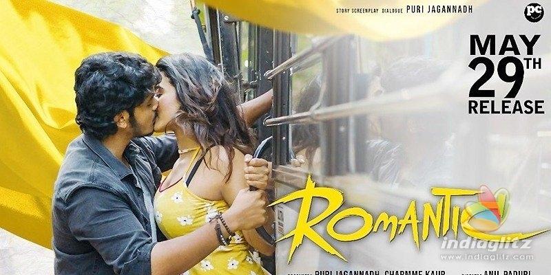 Romantic: Release date announced