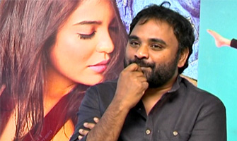 Director Gopi Ganesh  About 'Romeo' Success
