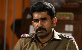 Vijay Antony's 'Roshagadu' release finalized