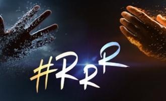 RRR: ఉగాది ట్రీట్గా టైటిల్