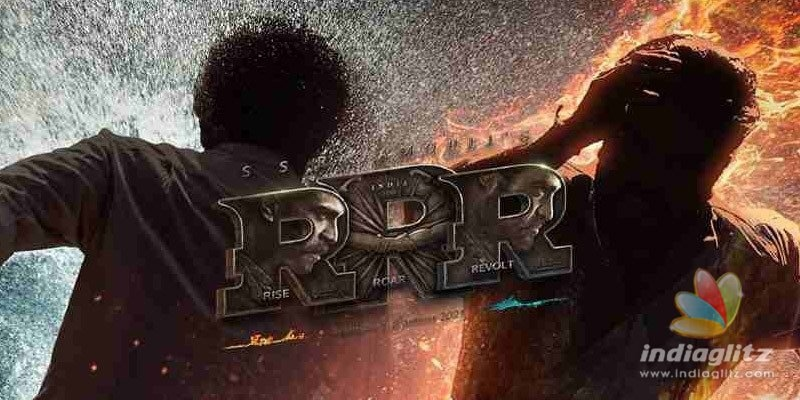 RRR to go for July 2021 release date?