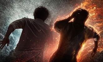 'RRR': Deadly combo of fire & water raises curiosity