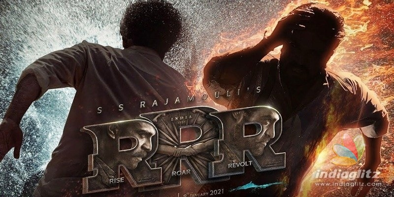 RRR shoot delay or cancellation forces big movies to delay as well!