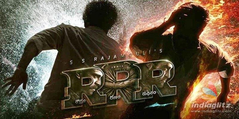 Thats where the shoot of RRR was halted: KK Senthil Kumar