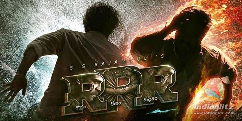 RRR wraps up its 50-day schedule; Details inside