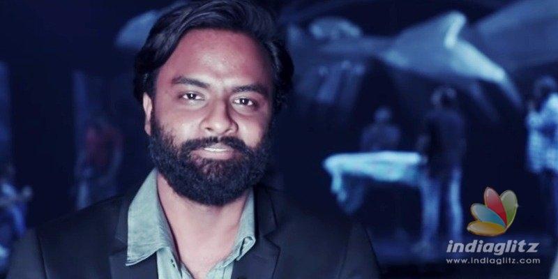 RRR: నా మైండ్ లోనుంచి పోవట్లేదు.. దోస్తీ సాంగ్ పై హేమచంద్ర