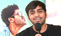 Sujeeth Explains 'Run Raja Raja' Songs Composition