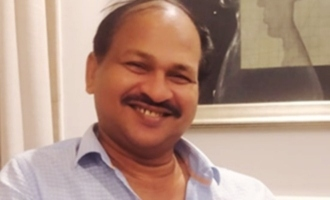 'Kick', 'Businessman' producer RR Venkat is no more