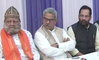 RSS & Muslim leaders meet ahead of Ayodhya verdict