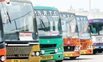 తెలుగు రాష్ట్రాల మధ్య ఆర్టీసీ చర్చలకు బ్రేకేసిన కరోనా