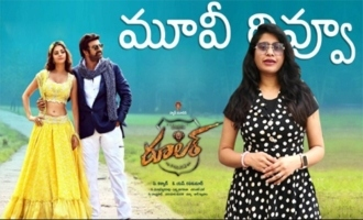 Ruler Movie Review | Balakrishna | Sonal Chuhan
