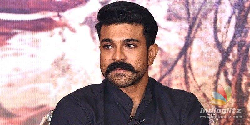 Rumour about Ram Charan is not true: Niranjan Reddy
