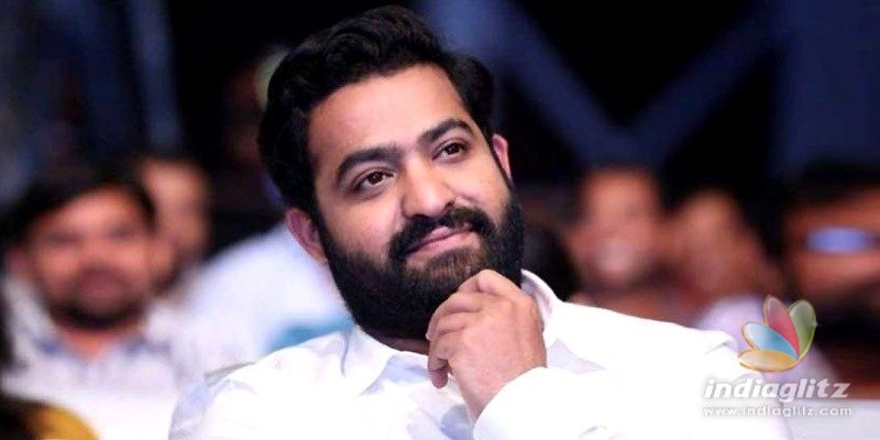 Internet rumour about NTR goes viral