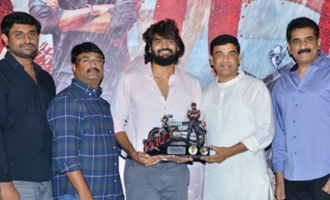 'RX 100' 25th Days Celebrations