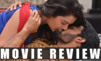 RX 100 Movie Review