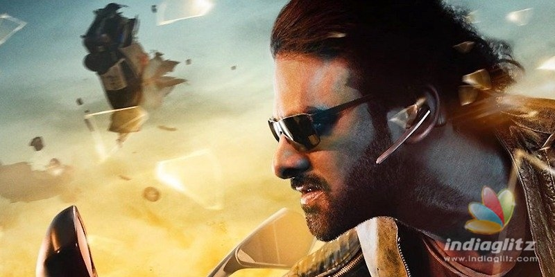 Saaho rumour busted early on
