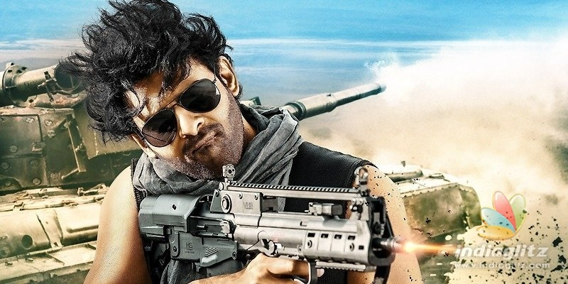 Saaho: Tuesday bloodbath proves film is a flop in these areas