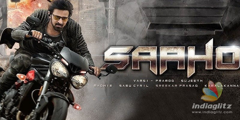 Saaho event to be a public event?